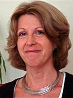 Charlotte Wynn Parry, Psychotherapist, Number 42