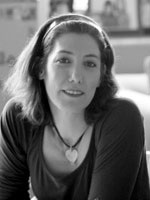 Shiri Spector, Psychodynamic Psychotherapist, Number 42