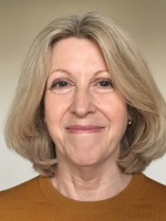 Charlotte Wynn Parry, Mediator, Consultant, Coach & Psychotherapist, Number 42