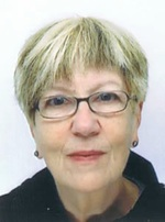 Jennifer McCabe, Psychotherapist & Group Analyst, Number 42