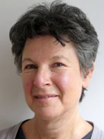 Joan Fogel, Psychotherapist, Number 42