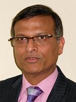 Dr Kamal Gupta, Consultant Psychiatrist, Number 42