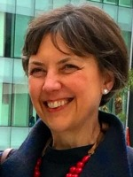 Jane Walmsley, Executive Coach & Consultant, Number 42