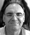 Paul Atkinson, Jungian Therapist, Number 42